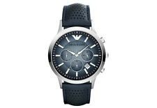 Emporio Armani Renato AR2473 Men´s Blue Watch