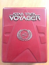 Star Trek Voyager Staffel 5 Hartbox  Deutsche Ausgabe  Rar DVD