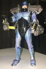 "Robocop 3 - 7"" Scale Figure - Robocop with Jetpack & Cobra Assault Cannon - NECA"