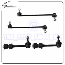 Chevrolet Captiva Vauxhall Antara Front & Rear Anti Roll Bar Drop Link Rods Bars