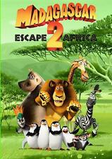 MADAGASCAR 2 CARTOON IN ARABIC LANGUAGE DVD ENGLISH SUBTITLES