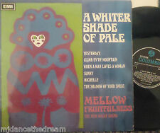 MELLOW FRUITFULNESS - A Whiter Shade Of Pale ~ VINYL LP STEREO