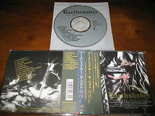 Earthshaker / Best From 87 To 92 JAPAN Loudness EZO *F