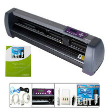 "34"" MH Series Vinyl Cutter/Plotter, Make Signs Decals Stickers Banners - Refurb"