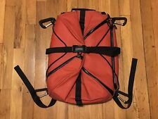 PUMA X VEXED GENERATION X BIOMEGA URBAN MOBILITY BACKPACK ORANGE NEW RARE