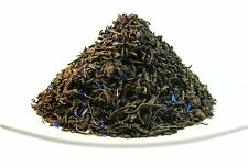 Earl grey puerh tea loose leaf black tea 1 LB