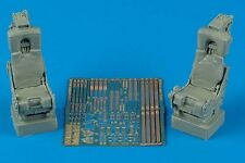 Aires 1/32 Martin Baker Mk H7 ejection seats # 2052
