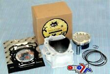 Honda CRF250 CR250 F 2004 - 2009 82mm BIG BORE KIT w/ Wossner Piston Kit