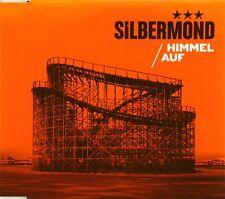 Maxi CD - Silbermond - Himmel Auf - #A2778