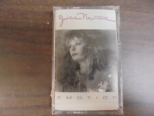 "NEW SEALED ""Juice Newton"" Emotion  Cassette Tape (G)"