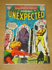 TALES OF THE UNEXPECTED #82 VG+ (4.5) DC COMICS MAY 1964 **