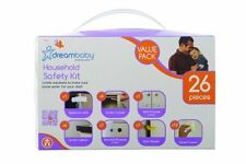 Dreambaby Dreambaby 26 Piece Safety Kit New