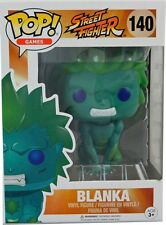 Funko pop! Games: street Fighter-Green blanca #13461 Blanka Streetfighter