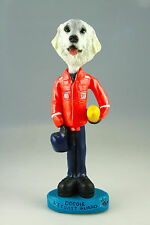 COAST GUARD GREAT PYRENEES-SEE INTERCHANGEABLE BREEDS & BODIES @ EBAY STORE