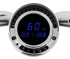 Dakota Digital Direct Speedometer- Big Dog w/Factory Tach Ring BD-140