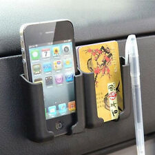 GPS Card Car Stents Stand Holder Support Adjustable Holder Cell Phone Accessory