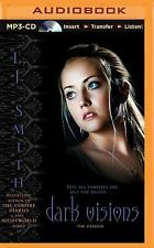 Dark Visions: The Passion 3 by L. J. Smith (2015, MP3 CD, Unabridged)