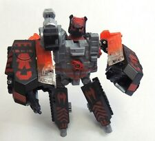 ESL1725. TRANSFORMERS Beast Machines TANKOR Tank (1999)