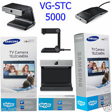 Brand New Samsung VG-STC5000/XY FULL HD  TV Video Call Camera, Transit Ding Box