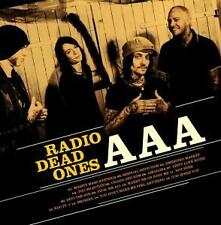 Radio Dead Ones -  AAA     - ltd.Digipak von  (2011)  2 CD  NEU