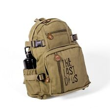 The Last Of US Backpack - BRAND NEW - Ellie Messenger Bag - Naughty Dog RARE