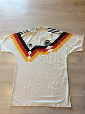 MAGLIA TRIKOT SHIRT GERMANY DFB GERMANIA WC 90 ITALY ADIDAS DEUTSCHLAND JERSEY