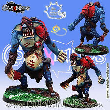 Fantasy Football - Orc/Goblin TROLL nº 2 for Blood Bowl - Meiko Miniatures