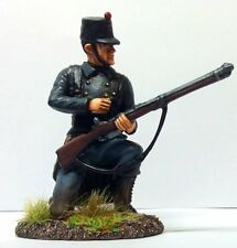 Empire Miniatures WW1 W1-1408 Belgian 10th Line Infantry Kneeling Loading No 1
