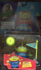 Disney Toy Story 1 Alien with rotating parts first release MOC