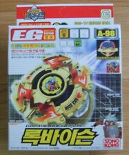 Beyblade G Revolution - ROCK BISON (A-98)