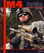 M4 Carbine by Olivier Rosso (Paperback, 2009)