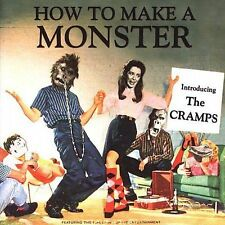 How to Make a Monster by Cramps