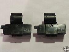 2 Pack! AT&T AT-360 Printing Calculator Ink Rollers AT&T AT360 Ink Ribbons