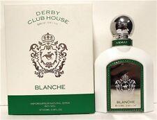 Derby Club House Blanche by Armaf perfumes  Eau de Toilette 3.4 oz 100 ml Spray