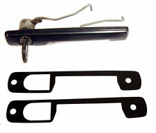Ford Escort MK2 & Capri - 2 Door Handle Gasket Set - Mexico RS2000 Harrier