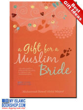 A Gift for a Muslim Bride by Muhammad Haneef Islamic Book Sister Daughter Woman