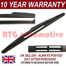 "FOR CITROEN SAXO 1999-2004 HATCHBACK 14"" 350MM REAR BACK WINDSCREEN WIPER BLADE"