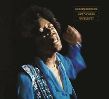 Jimi Hendrix - Hendrix In The West     -  CD NEUWARE