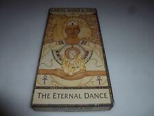 EARTH WIND & FIRE THE ETERNAL DANCE BOXED CD SET 3 DISC VOLUME I II III COMPLETE