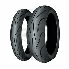 190/50zr17 (73w) Pilpower PNEUMATICO POSTERIORE MICHELIN PILOT POWER 2ct