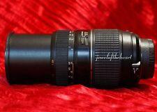 Tamron 70-300mm DI Macro Zoom Lens for Nikon D40 D60 D3000 D3100 D3200 D5100 +