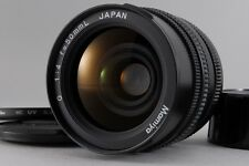 【MINT】 Mamiya G 50mm F4 L MF Lens For NEW Mamiya 6 MF from Japan #1532