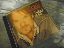 Phil Vassar In A Real Love CD Single 2004