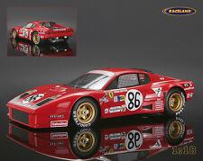 FERRARI 365 gt4/bb Ecurie CCG 16 ° Le Mans 1978 Migault/Guitteny Tecnomodel 1:18