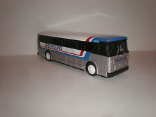 1/43 BUS MCI-5C Greyhound /1960's