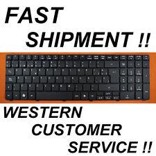 NEW Packard Bell Easynote TM85 TM98 TM99 TM97 MS2290 MS2291 Keyboard Spanish