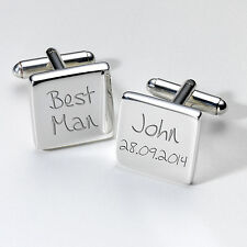 Best Man Wedding present thank you personalised gift Unusual Cellini gifts #8