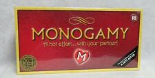 Monogamy Couples Board Game Play Intimate Passionate Steamy Hot Sexy Lovers Gift