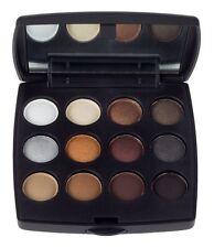 Coastal Scents Go Palette Cairo | Beautiful 12 Color Eyeshadow Makeup Cosmetics