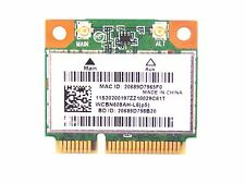 New Atheros AR5B225 Wireless LAN Wifi Bluetooth PCI-E Card Module 802.11b/g/n